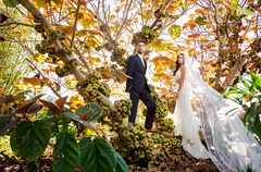 Creative fashion infused wedding photography in San Diego California and Destination